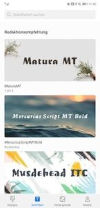 Mobile Services Themes