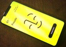 Huawei Facing Emotions hilft Sehbehinderten Emotionen wahrzunehmen