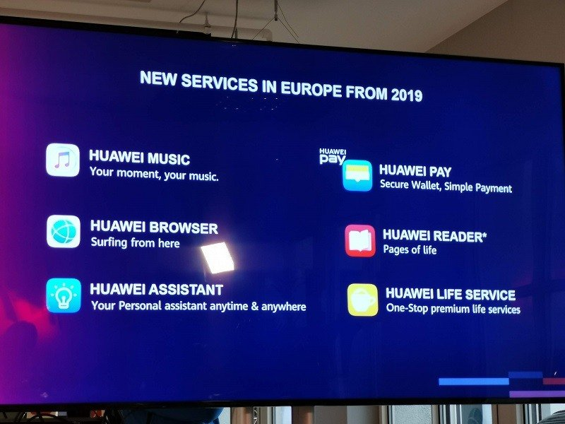 Huawei Mobile Services (HMS) - Was ist das?! 2
