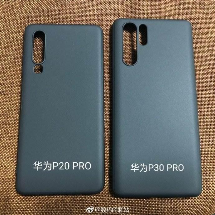 Huawei P20 Pro + Huawei P30 Pro Case