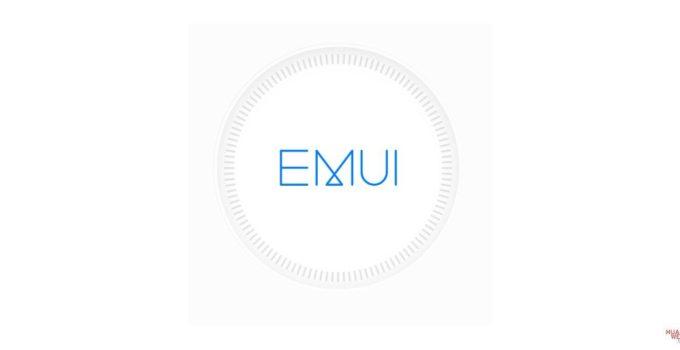 HUAWEI Firmware EMUI Update Titel neu