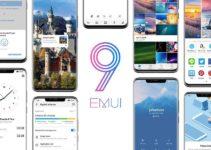 EMUI 9 Launcher