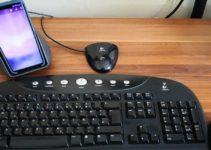 Test: UGREEN Docking Station für Huawei