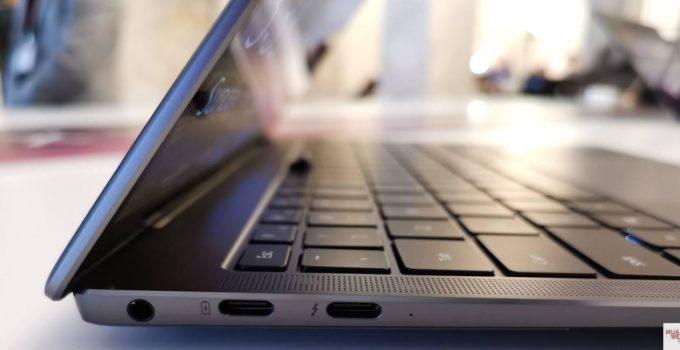 Huawei mit gleich 3 neuen Laptops zum MWC