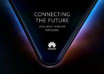 MWC 2019 – Was wir von Huawei erwarten