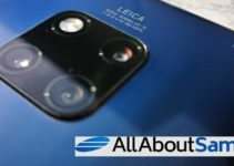 Hello from the other side: AllAboutSamsung und das Mate 20 Pro