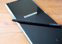 Seitensprung-Report – Meine Zeit mit dem Samsung Galaxy Note 9
