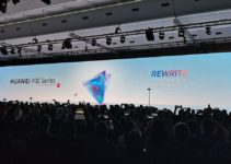 Huawei P30 pro Paris