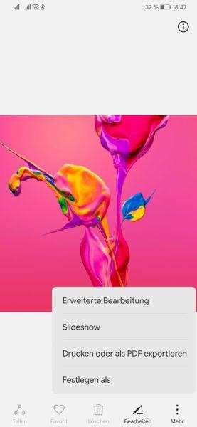 HUAWEI P30 Wallpapers und Themes zum Download - Installationsanleitung! 3