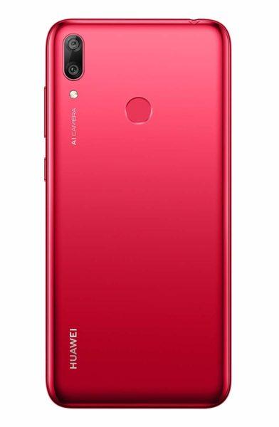 Das Huawei Y7 2019 im Test - Das Gerät für die kleine Geldbörse? 2