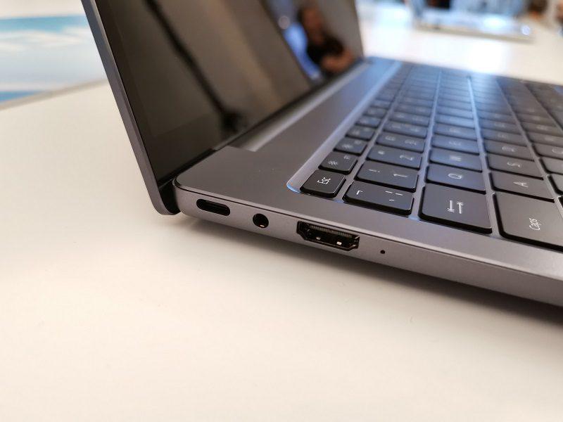Huawei mit gleich 3 neuen Laptops zum MWC 4