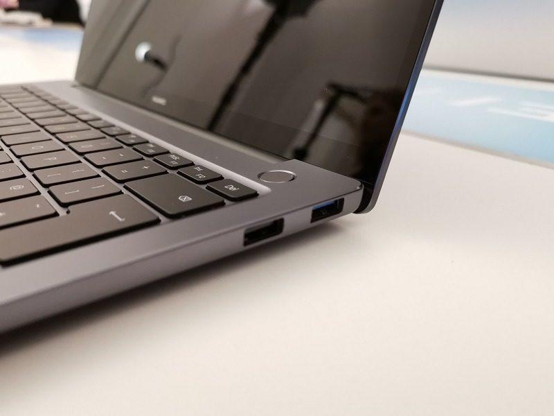 Huawei mit gleich 3 neuen Laptops zum MWC 6