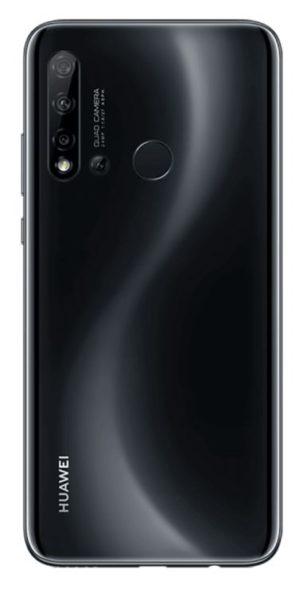 HUAWEI P20 Lite 2019 Midnight Black