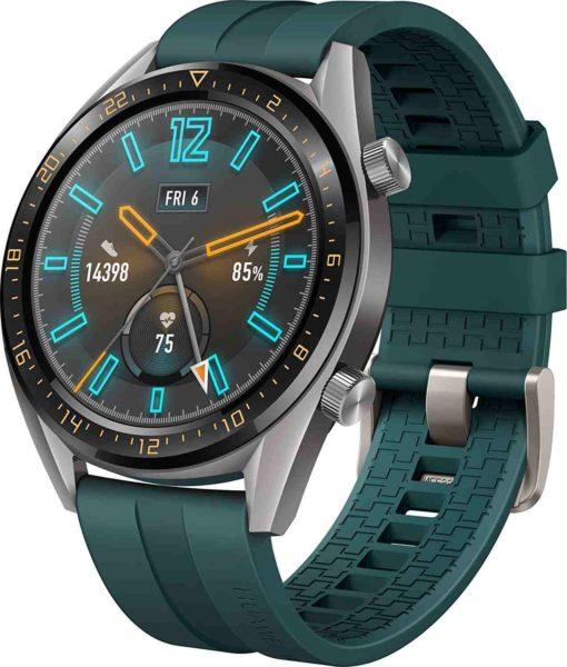 Huawei Watch GT Active und Huawei Watch GT Elegant 1