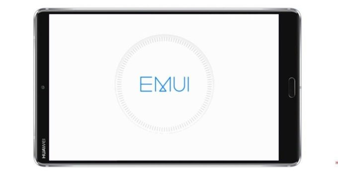 MediaPad M5 10.8 LTE und MediaPad M5 8.4 LTE erhalten April-Patch