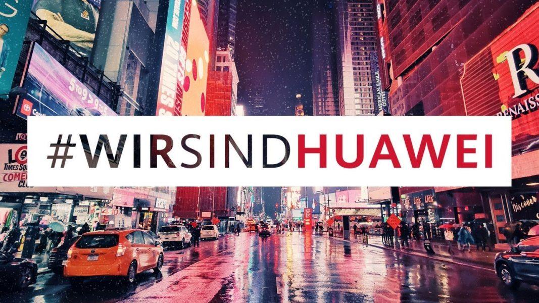 #wirsindhuawei