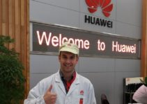 Huawei OS – erste Tests laufen + mehr Apps für den eigenen Store