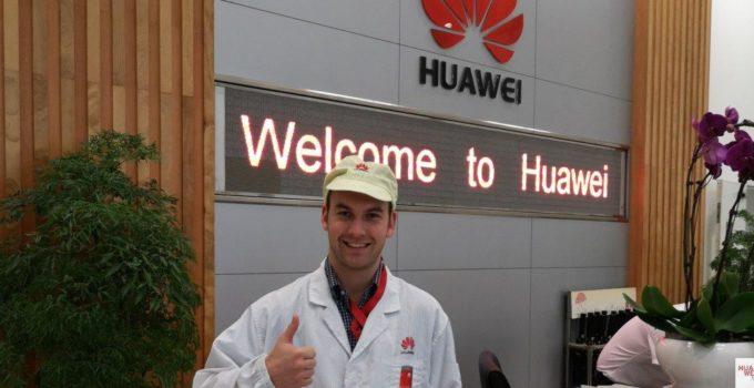Huawei prognostiziert 10 Megatrends für 2025