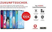 Vodafone Cashback