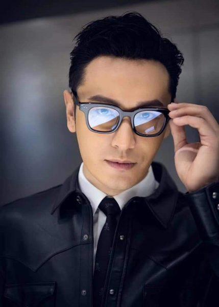huawei x gentle monster smart glasses