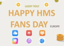 HUAWEI Mobile Services - HUAWEI Points gratis