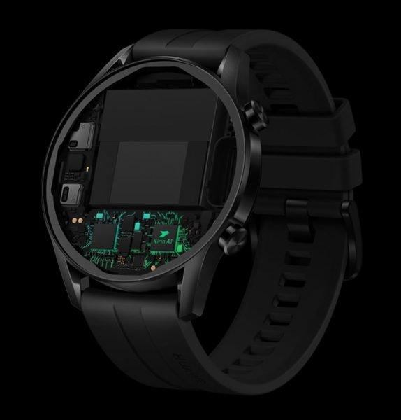 HUAWEI Watch GT 2 Test - Smartwatch für Fitness & Lifestyle 1