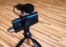 Shure MV88+ Video Kit Header