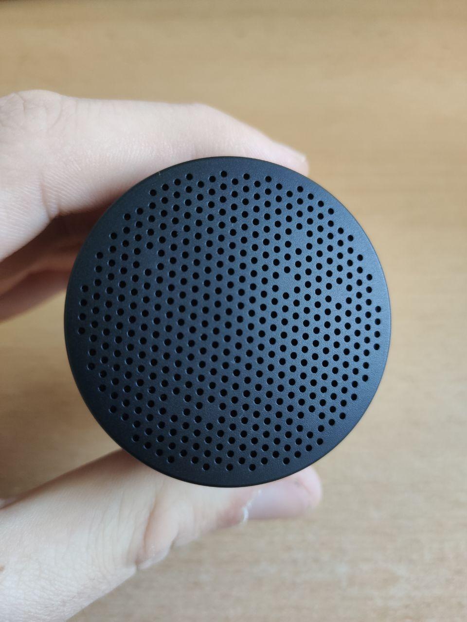 Klein, aber fein? - Huawei Mini Speaker CM510 im Test 3