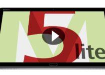 Neue MediaPad M5 Lite Firmware bringt aktuellen Sicherheitspatch