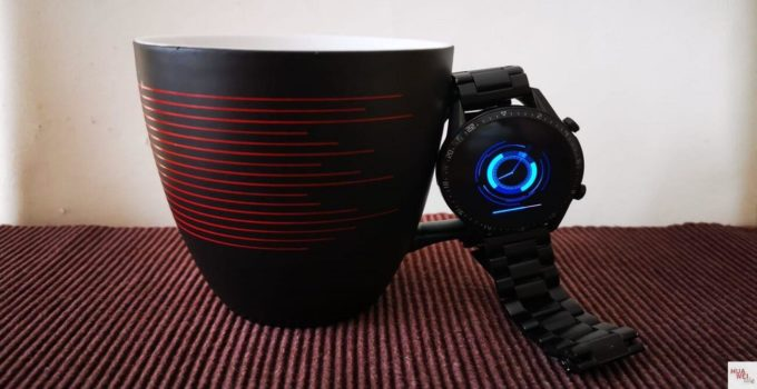 HUAWEI Watch GT 2 Firmware Update Header