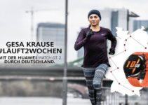Huawei Watch GT 2 Test Gesa läuft 2 Wochen Titel