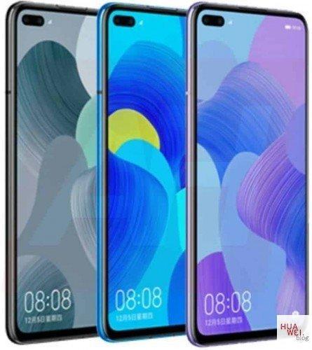 Huawei News - Matebook D, Sound X und Nova 6 5