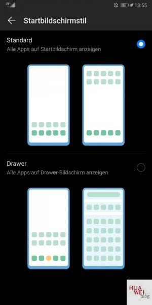 Wie richte ich mein erstes (Huawei) Smartphone ein? 14