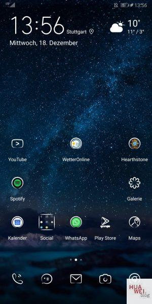 Wie richte ich mein erstes (Huawei) Smartphone ein? 12