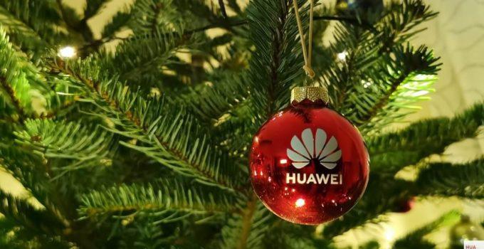 HuaWeihnachten