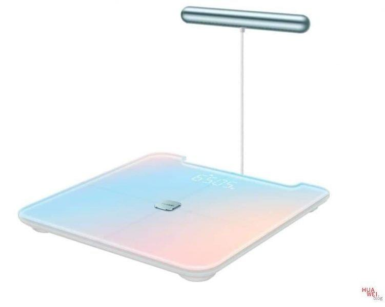 HUAWEI Smart Scale Optik