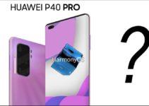 HUAWEI P40 Reihe und HarmonyOS- was ist dran?