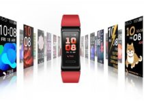 HUAWEI Band 4 Series