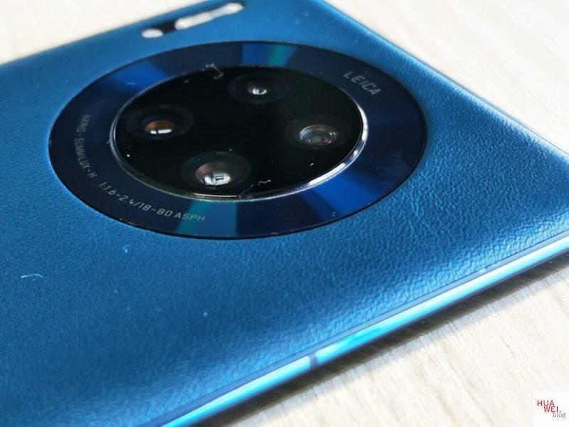 Huawei Mate 30 Pro Test und Praxisbericht 2