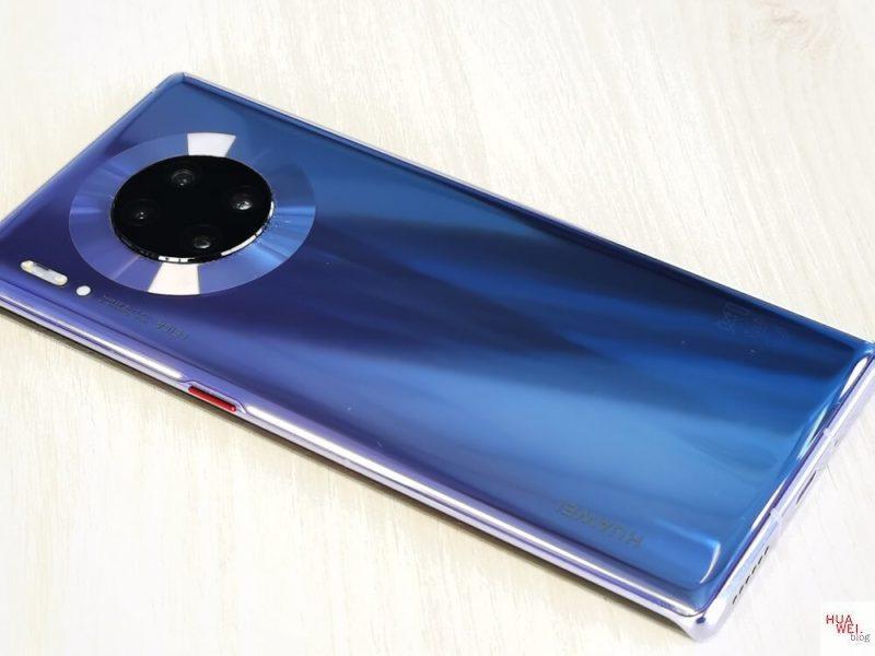 Huawei Mate 30 Pro Test und Praxisbericht 4
