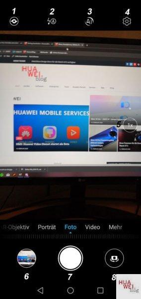 Wie richte ich mein erstes (Huawei) Smartphone ein? 15