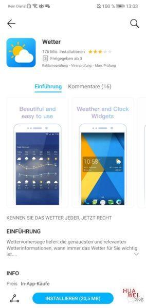 Wie richte ich mein erstes (Huawei) Smartphone ein? 19