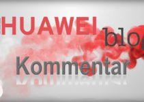 Huawei und die US-Sanktionen – Schon wieder!?