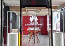 HUAWEI Experience Store Düsseldorf öffnet seine Pforten