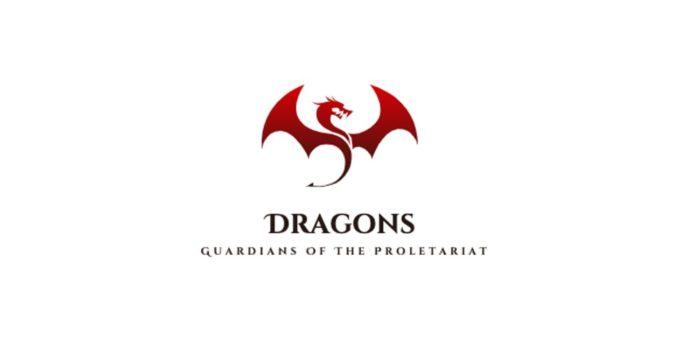Dragons - Logo - Titel