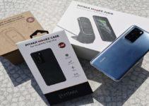 Huawei P40 Pro hülle zubehör pitaka