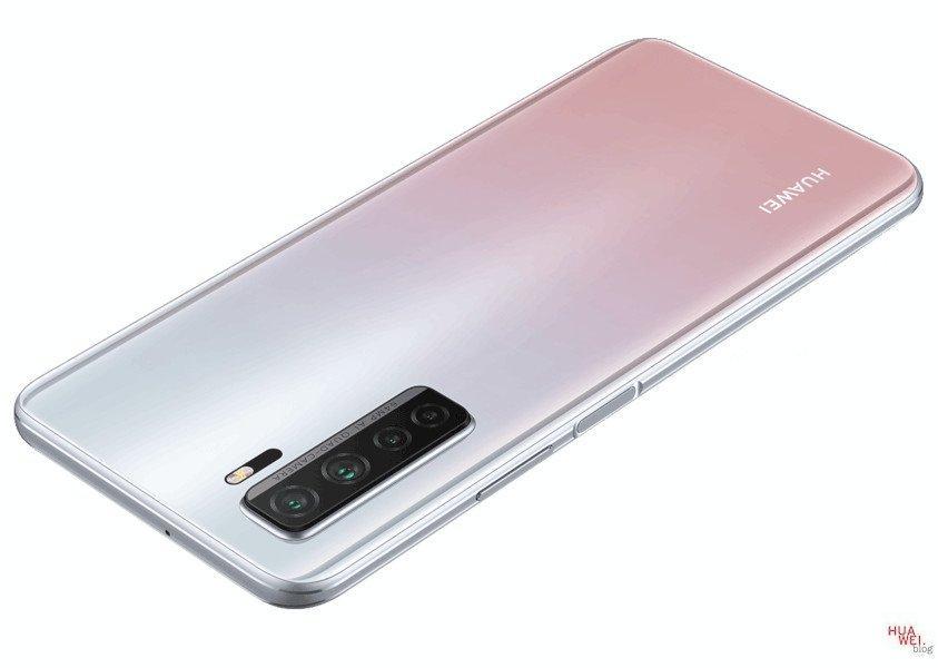 Huawei P40 Lite 5G Test