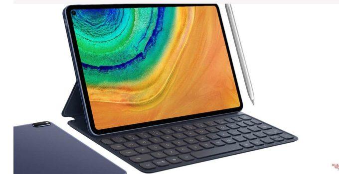 Das Huawei MatePad Pro kommt nach Deutschland
