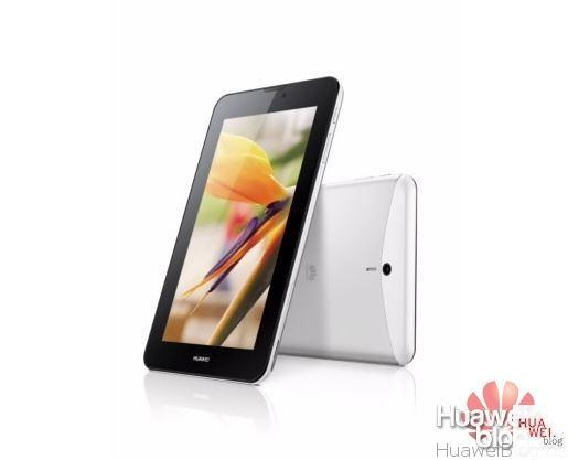 Huawei MediaPad 7 Vogue - Youth