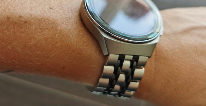 Endlich: HUAWEI Watch GT 2e erhält GPS Fix